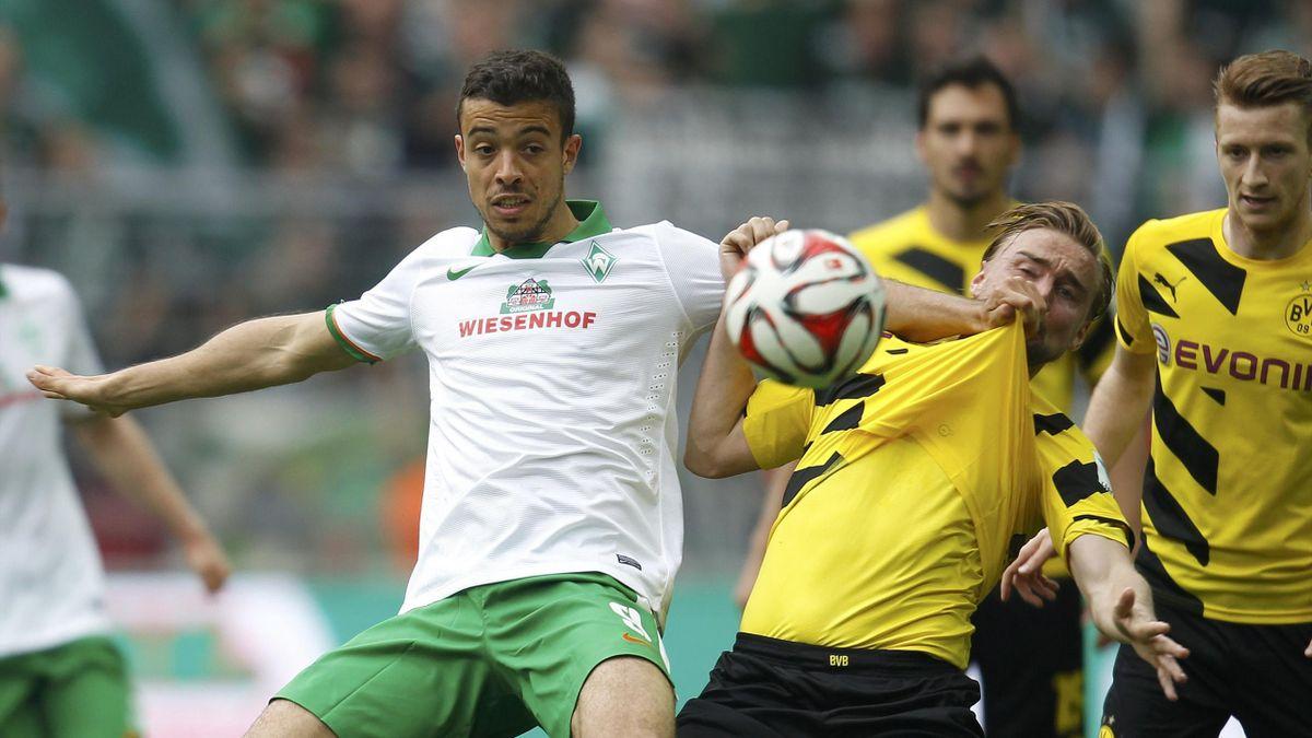 Werder Bremen v Dortmund