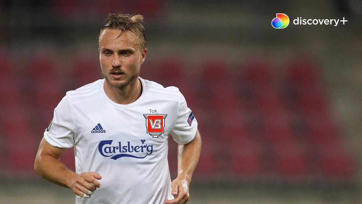Pierre Bengtsson bliver ny mand i Vejle.