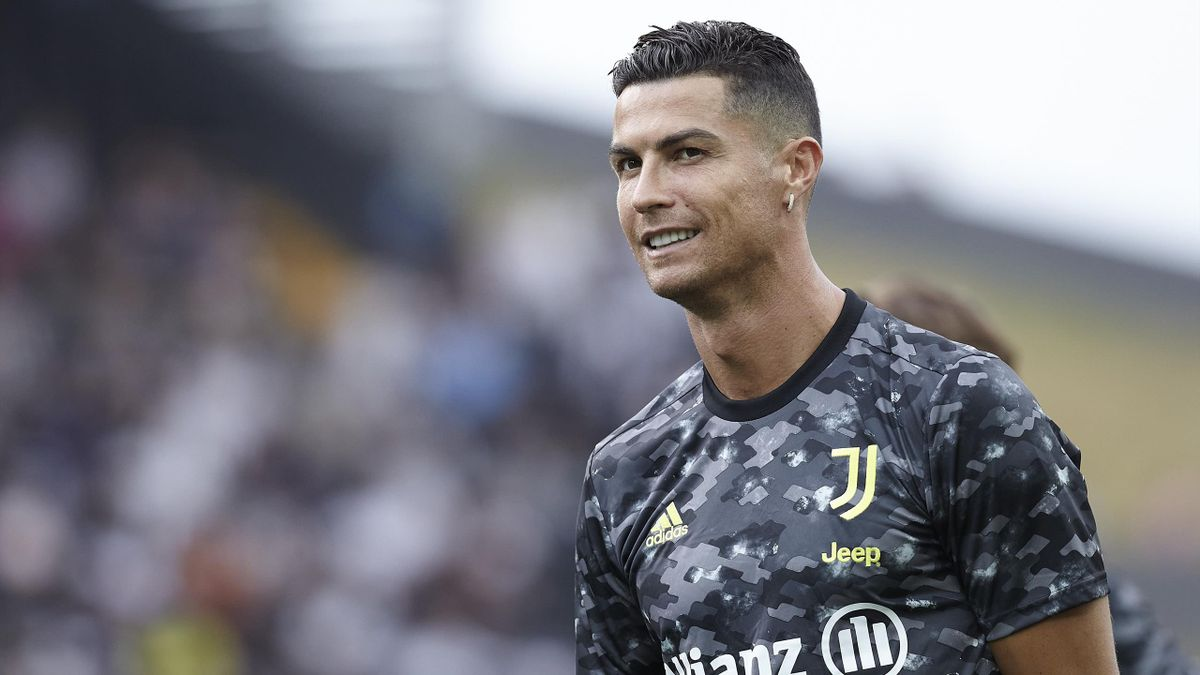 Juventus forward Cristiano Ronaldo has reportedly been offered to Manchester City
