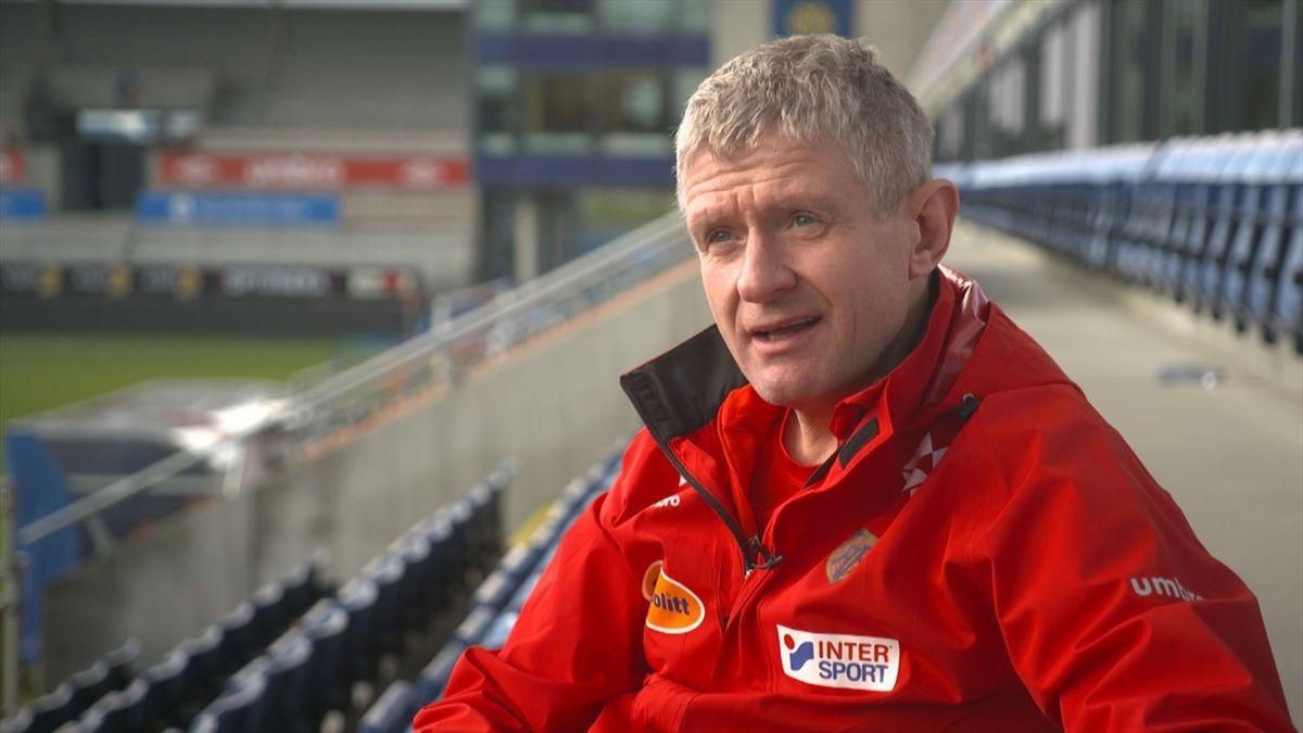 Lars Arne Nilsen