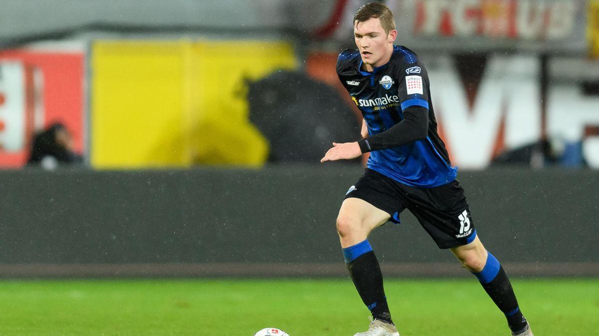 Sc Paderborn Spieler