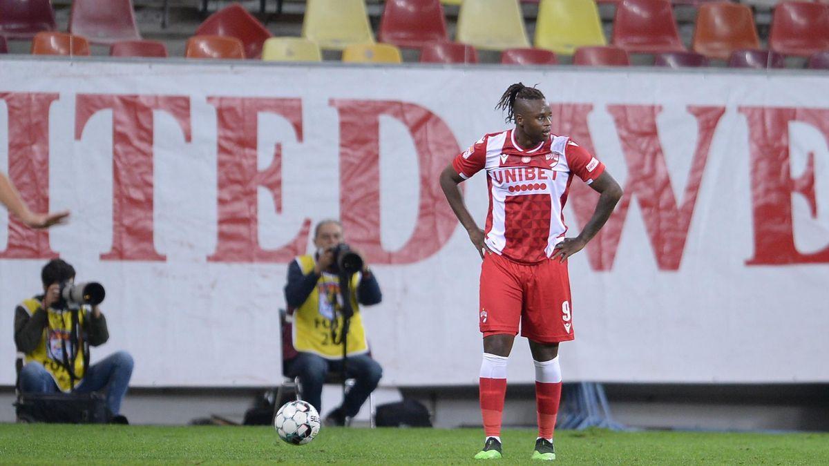 Magaye Gueye (Dinamo)