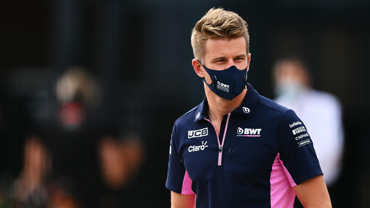 Nico Hülkenberg ging im Rennen ums Red-Bull-Cockpit leer aus