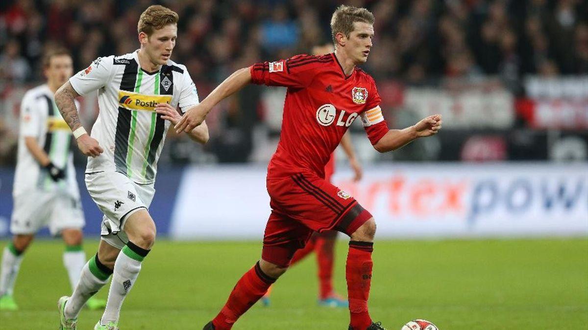 Borussia M´gladbach - Bayer Leverkusen