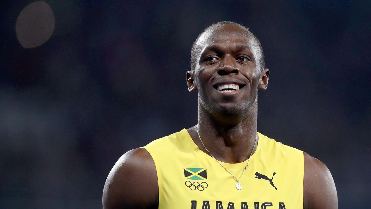 Usain Bolt hatte in Peking, London und Rio Gold gewonnen