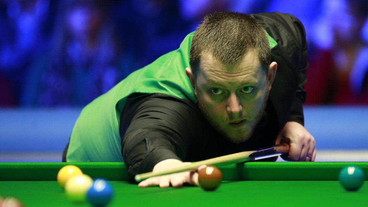 Mark Allen | Snooker | ESP Player Feature