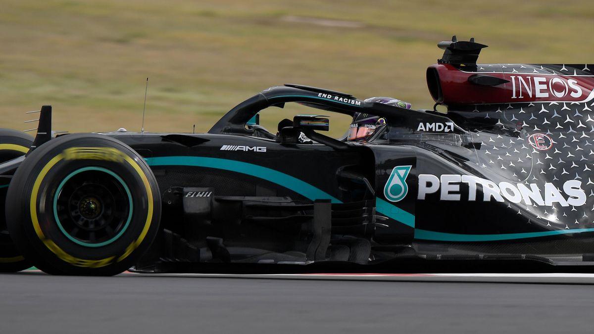 Lewis Hamilton | Portuguese Grand Prix