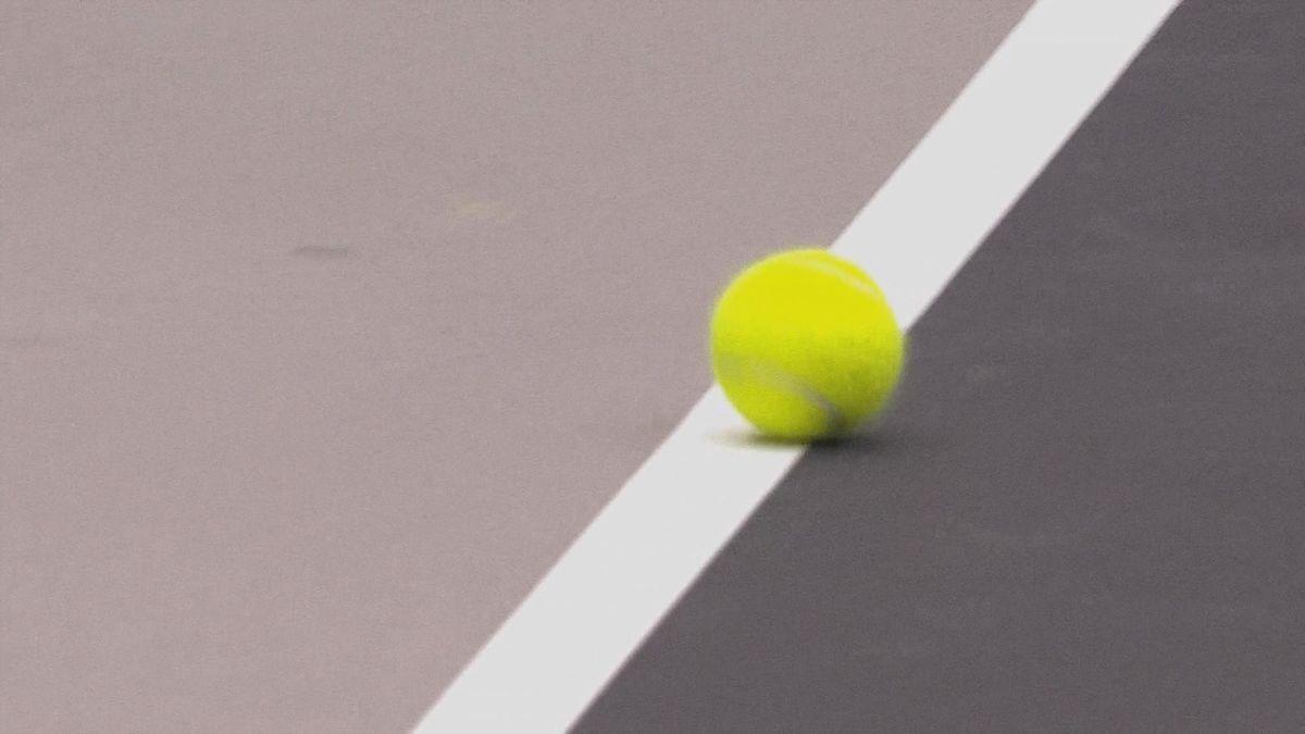 WTA Linz : Giorgi vs Teichmann - Highlights
