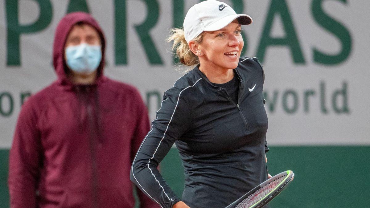Simona Halep, principala favorită la Roland Garros