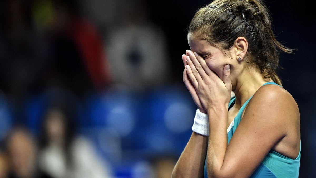 Julia Görges gewinnt in Moskau