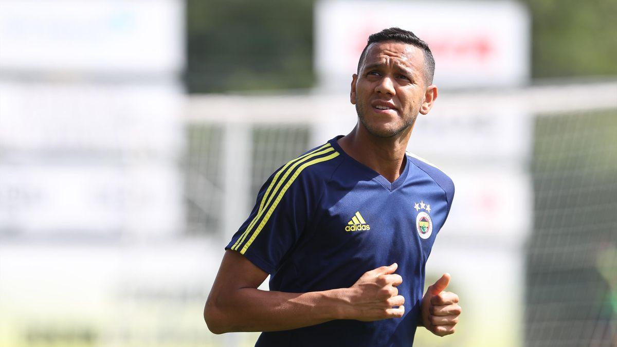 Josef De Souza (Fenerbahçe)