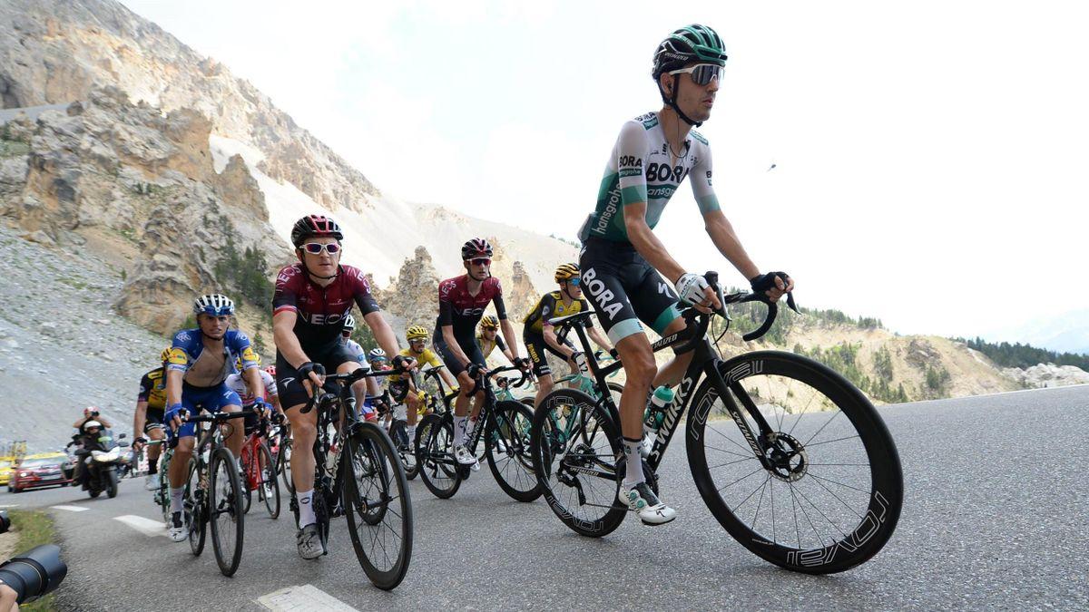 Tour de France 2019 | Emanuel Buchmann, Team Bora-hansgrohe
