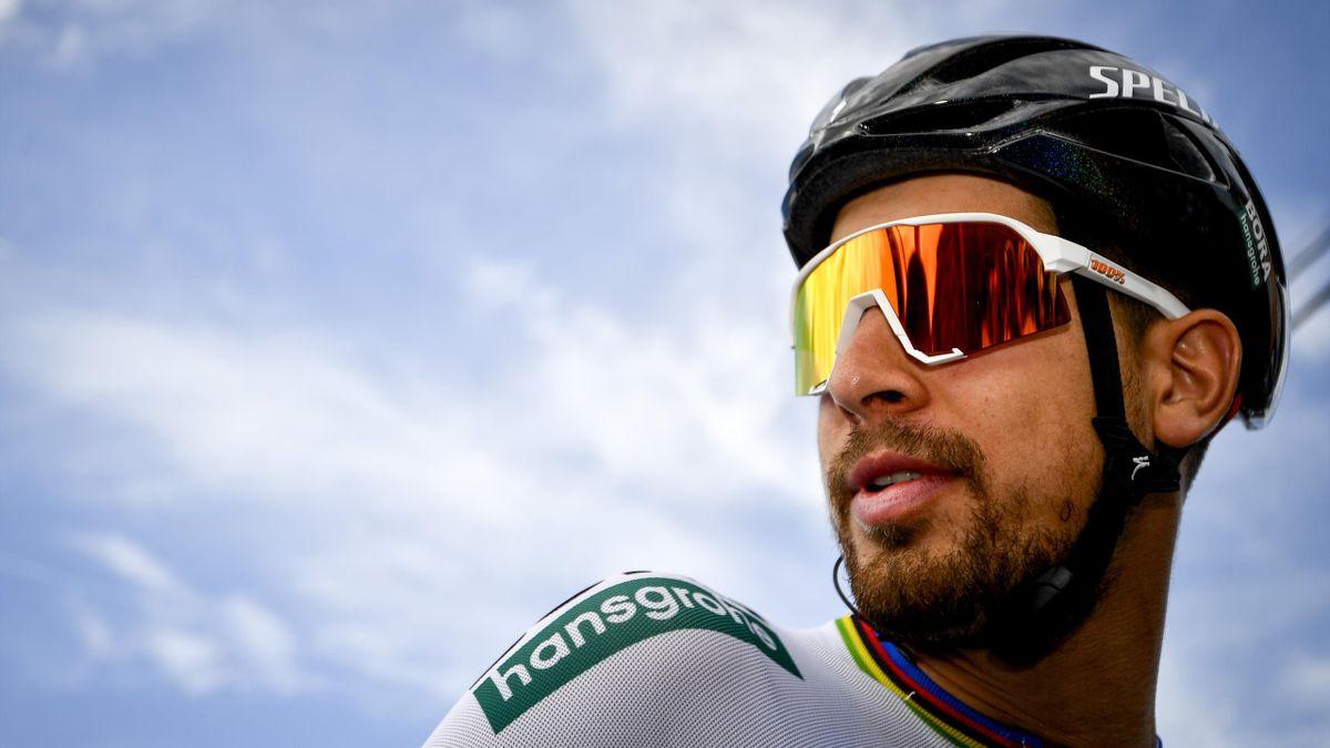 Peter Sagan (Bora-Hansgrohe sur La Flèche Wallonne 2019