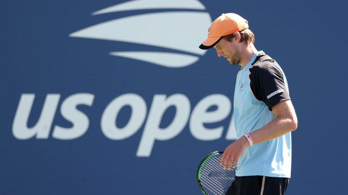 Andreas Seppi - US Open 2021