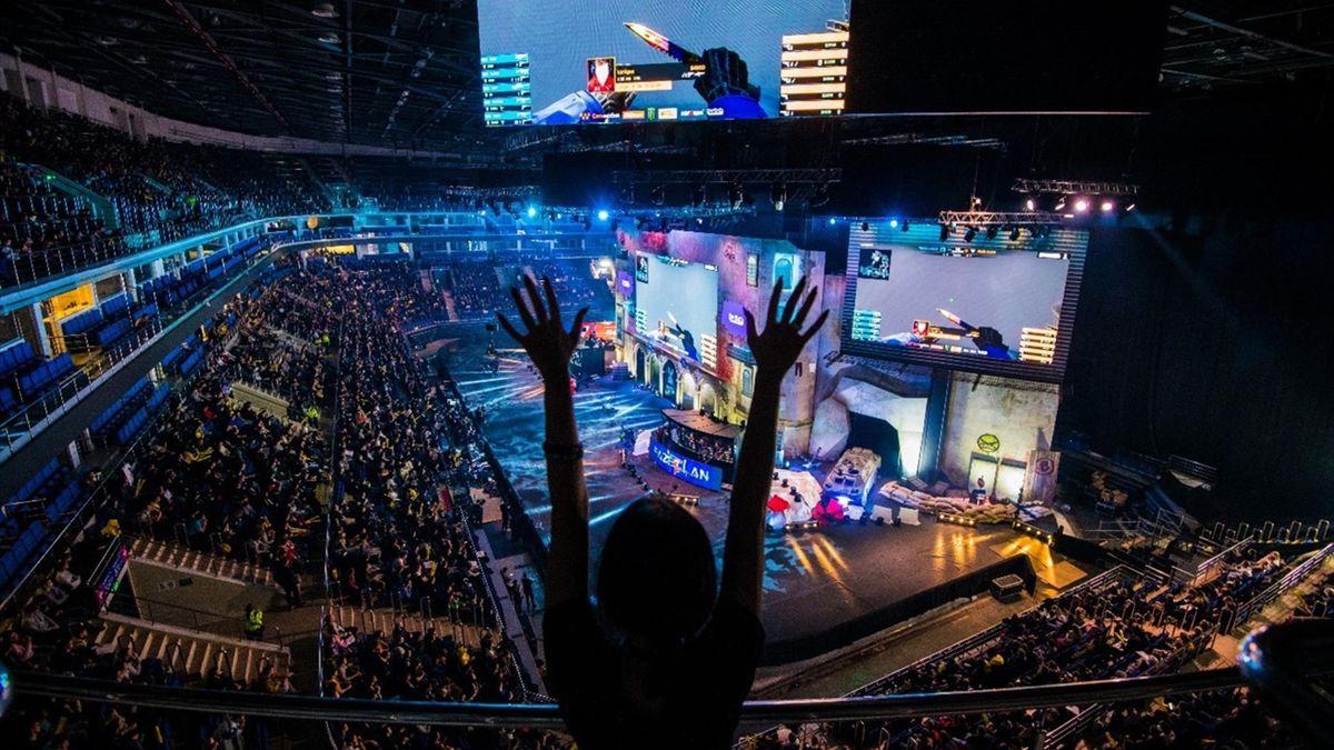 Arena eSports