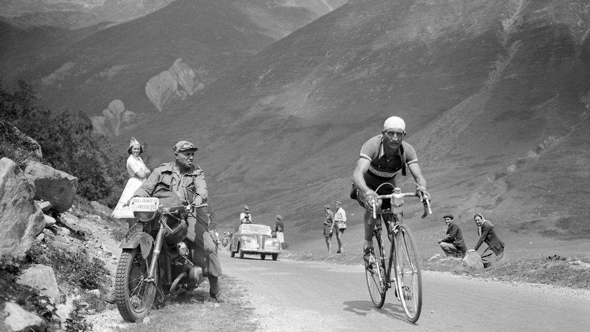 Gino Bartali 1950