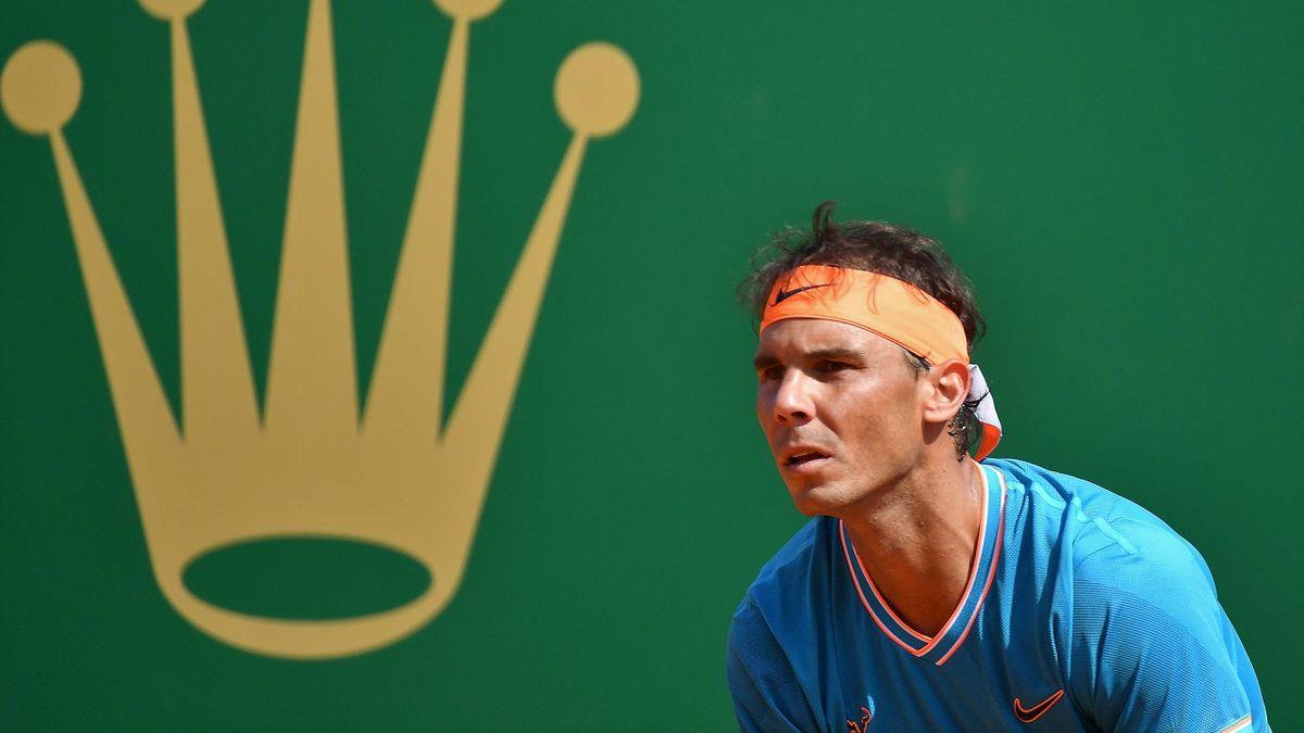 Rafael Nadal, Monte Carlo Masters