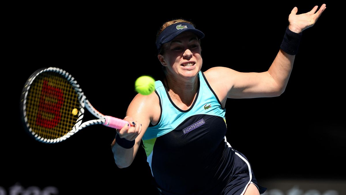 US Open 2020: Auch Anastasia Pavlyuchenkova sagt Teilnahme ab - Eurosport