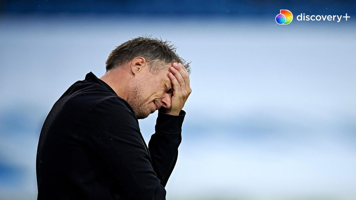 Jakob Michelsen er færdig som træner i OB
