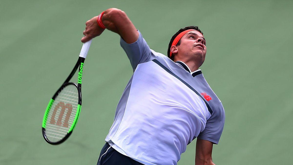 US Open op Eurosport Player