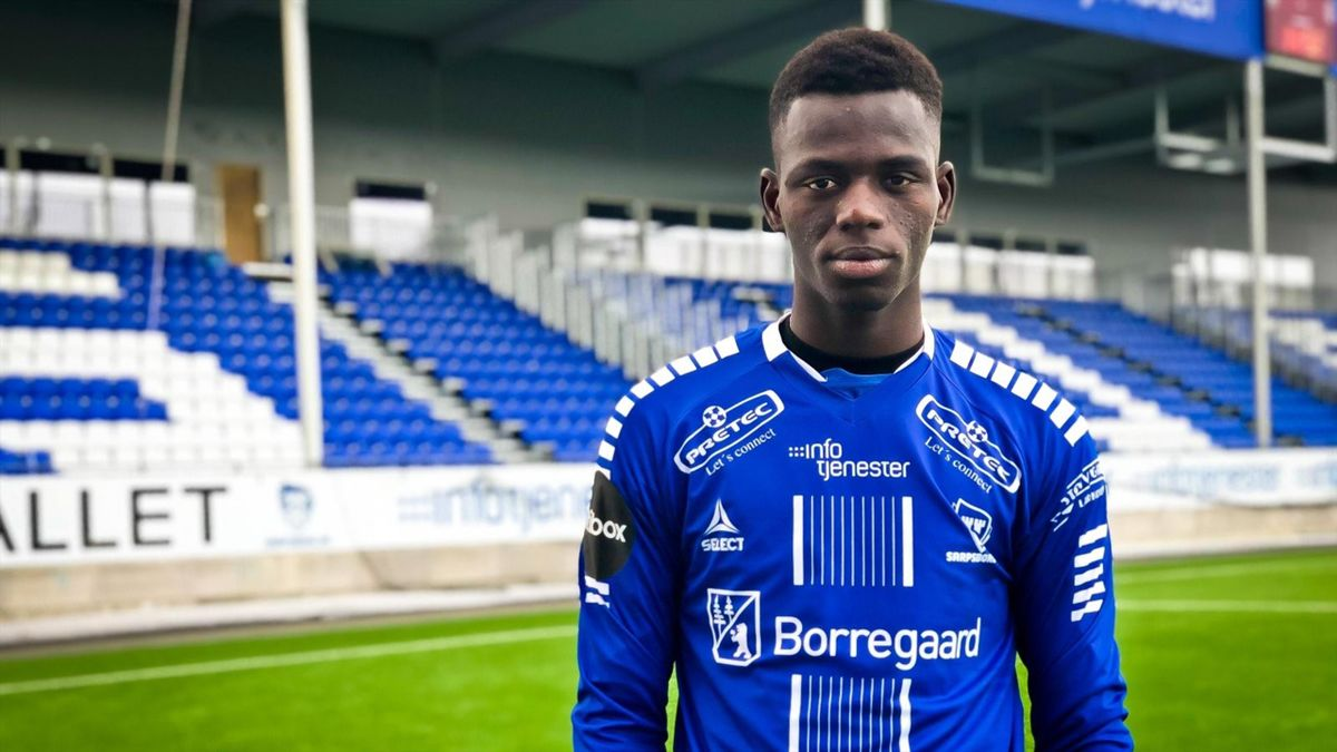 Ismael Cheick Coulibaly