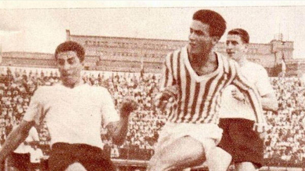 Ion Ionescu, golgheterul all-time al clubului Rapid. Sursa foto: 1923.ro