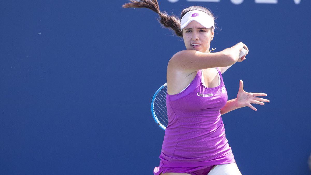 Maria Camila Osorio Serrano | Tennis | ESP Player Feature