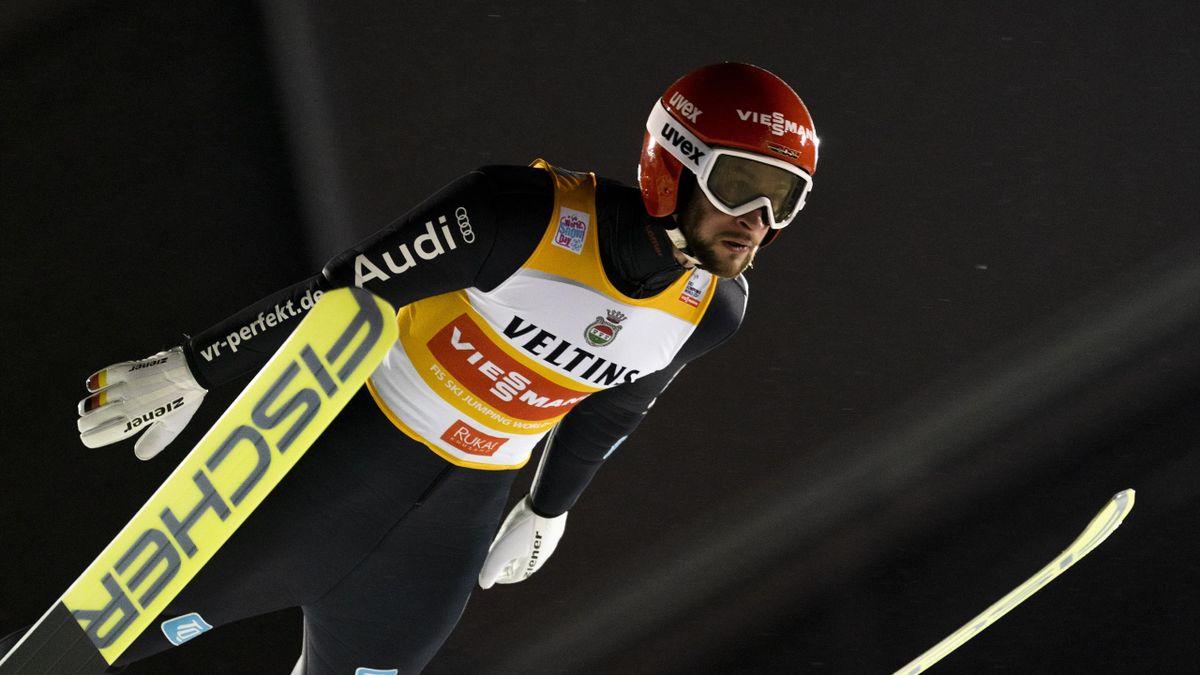 Markus Eisenbichler   Ski Jumping   ESP Player Feature