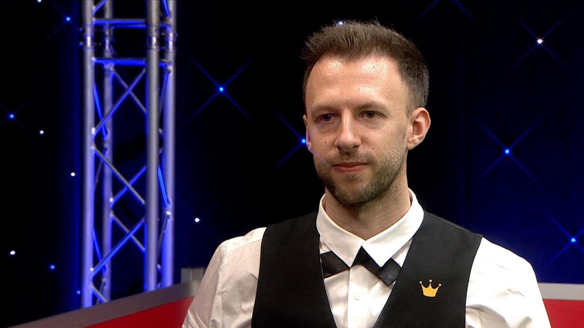 UK Championship: Judd Trump
