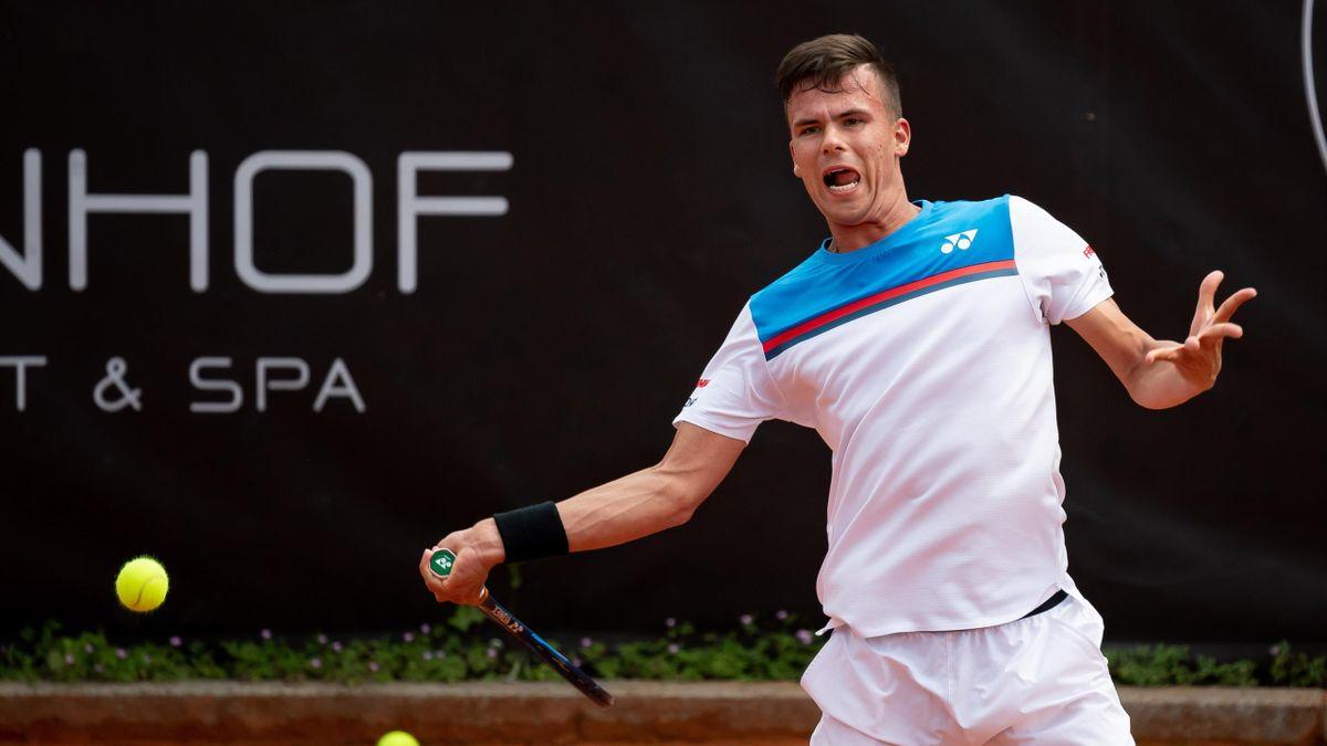 Daniel Altmaier | Tennis | ESP Player Feature