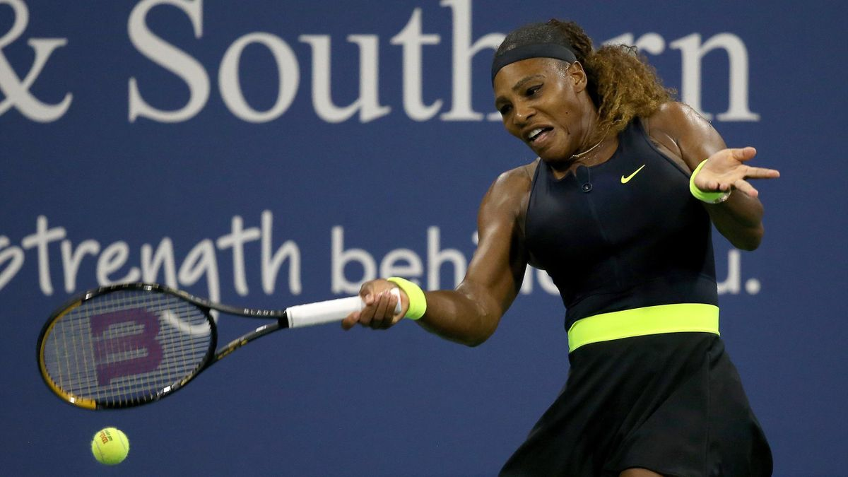 Serena Williams - WTA Cincinnati