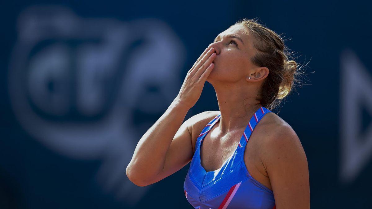 Simona Halep, pregătită de Roland Garros 2020