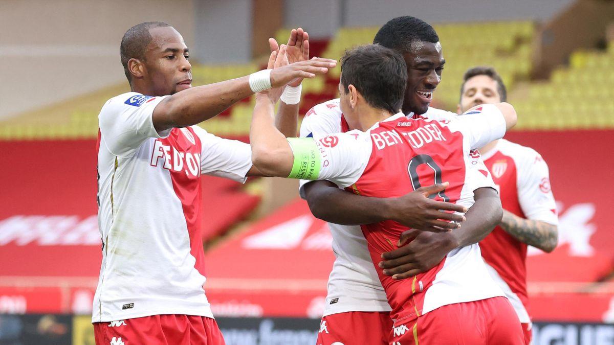 Monaco ne lâchera rien dans la course au titre