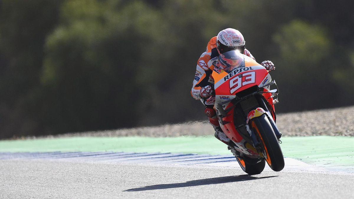 Marc Márquez - MotoGP