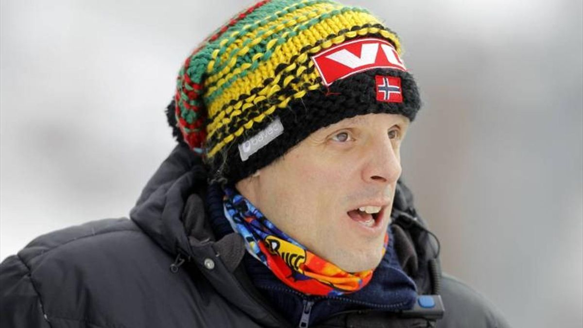 Alexander Stöckl, Norwegen