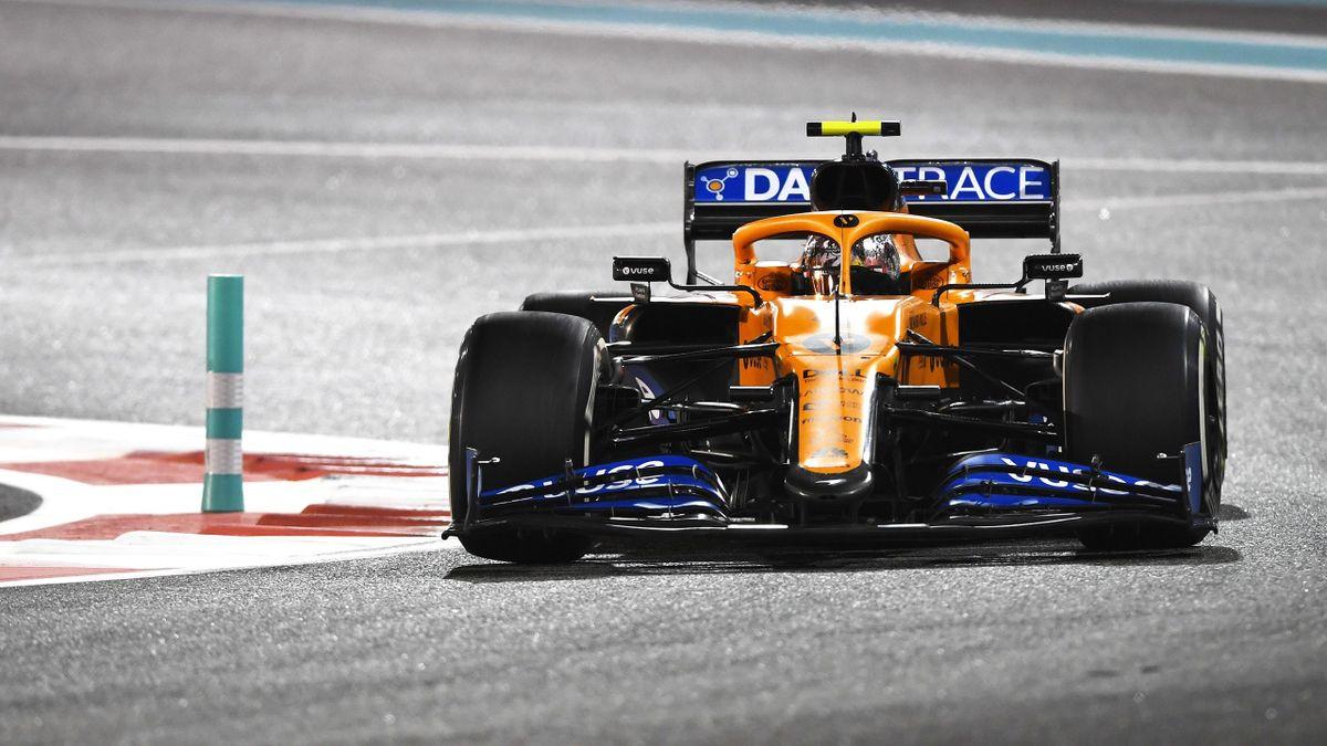 McLaren könnte Bald auch in der Formel E an den Start gehen