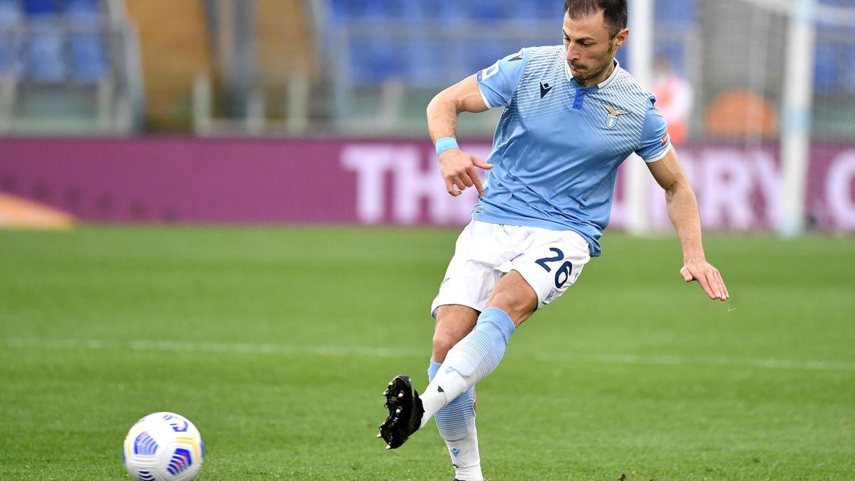 Radu Ștefan, în formă maximă la Lazio