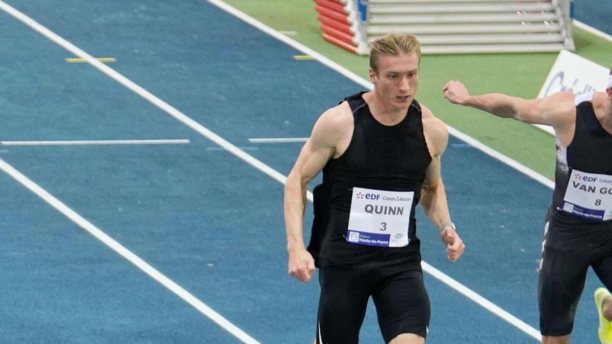 Devin Quinn