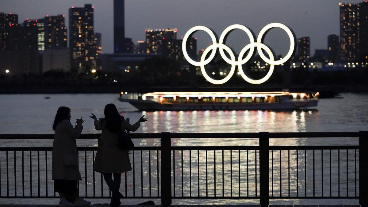 OL i Tokyo