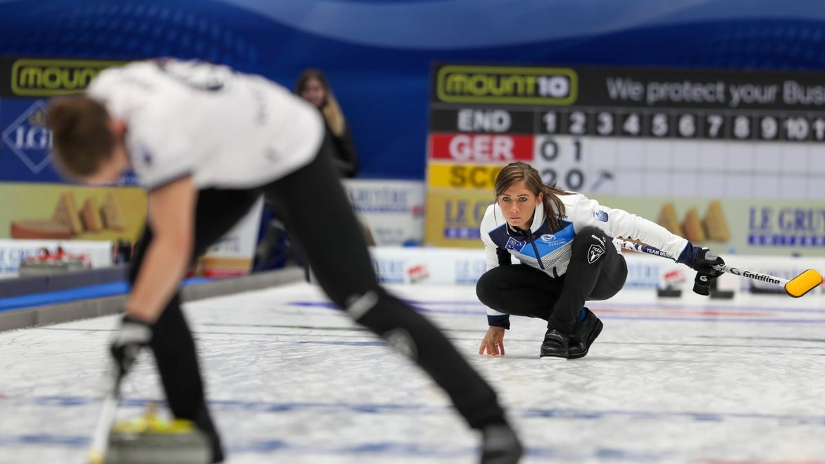 Eve Muirhead (@WorldCurling)
