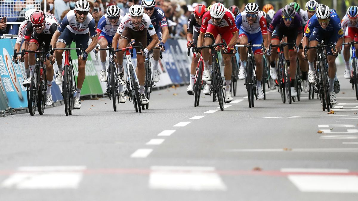 Tour de Luxembourg Highlights: Catch up with everything from the opening stage