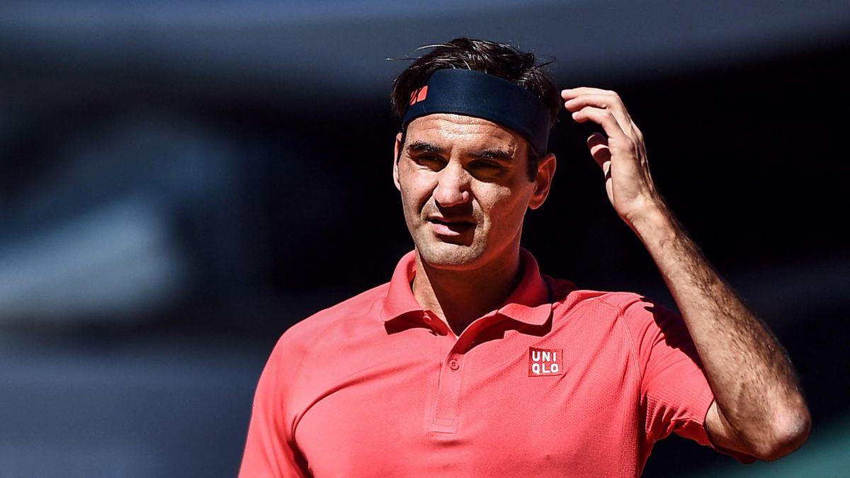 Roger Federer: French-Open-Ausstieg sorgt für Aufsehen