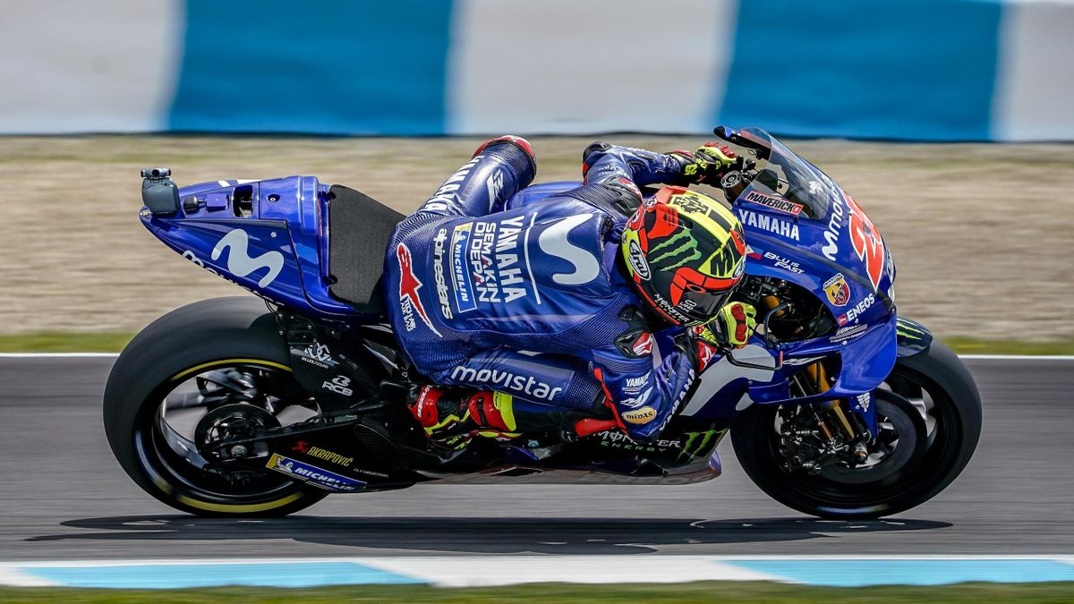Maverick Viñales (Yamaha Factory) - GP of Spain 2018