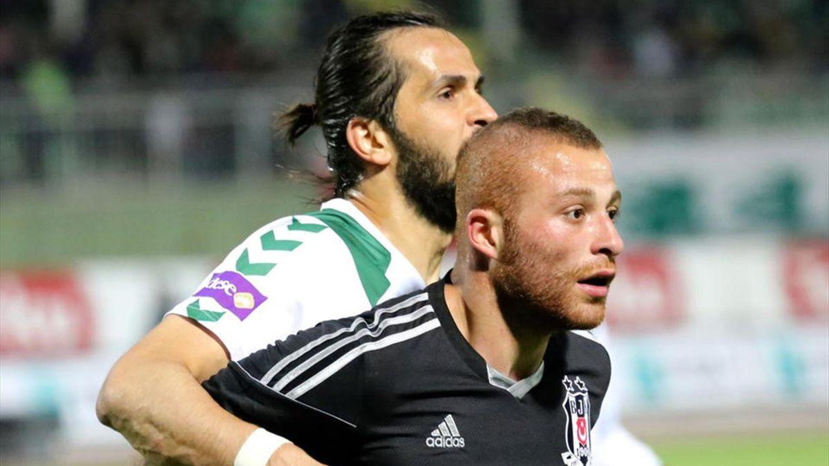 Gökhan Töre-Beşiktaş