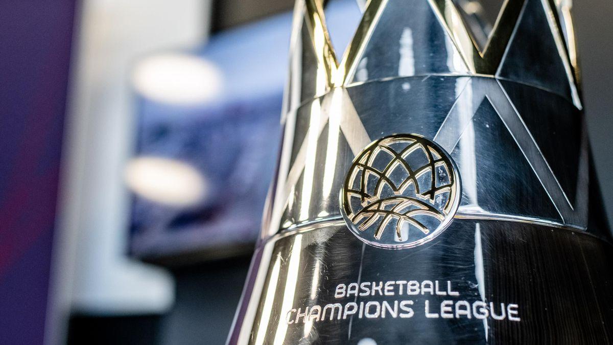 Trofeo Basketball Champions League
