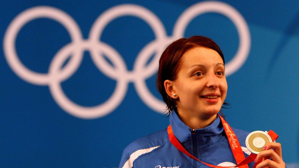 Ana Maria Popescu intră în program sâmbătă, la Jocurile Olimpice