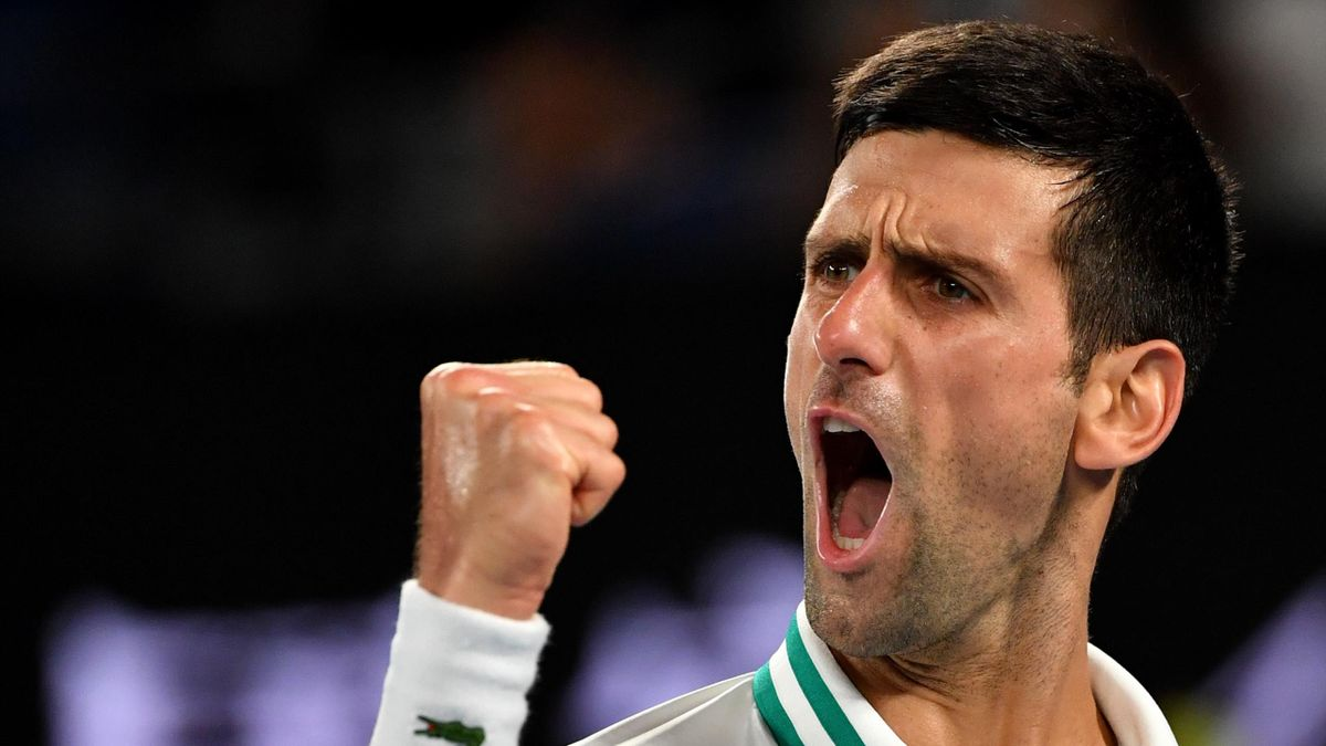 Highlights: Djokovic routs Medvedev to seal ninth title in Melbourne