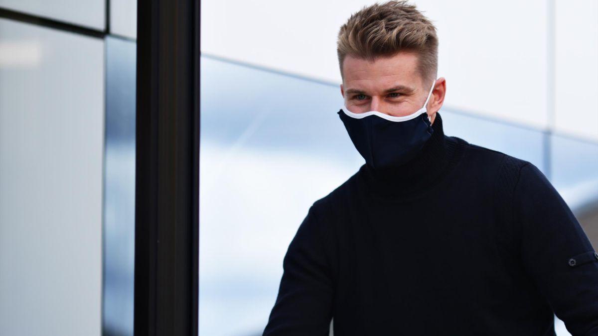 Nico Hülkenberg ersetzt Lance Stroll