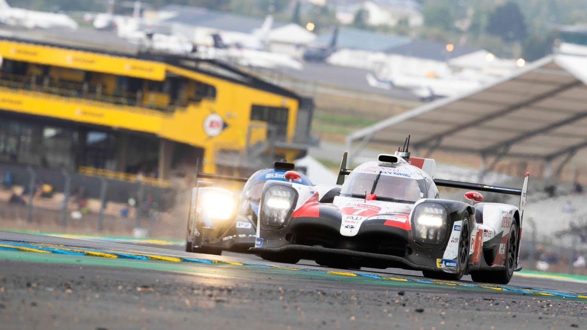 Le Mans 2019 | Motorsports | ESP Player Feature