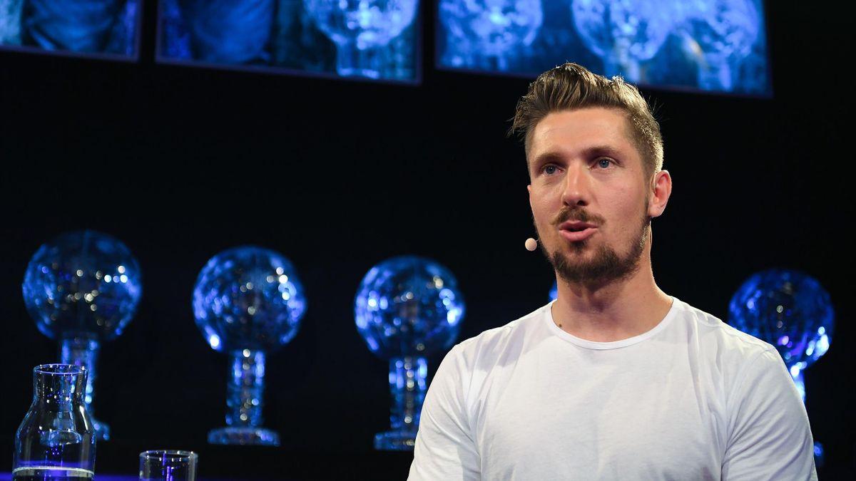 Marcel Hirscher wird am 21. Mai sein Debüt als TV-Moderator geben
